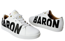 Sneaker Baron Papillon Basse Big Baron