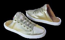 Sneaker Mule Baron Papillon Champagne
