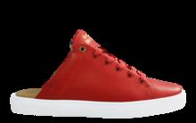 Sneaker Mule Baron Papillon red