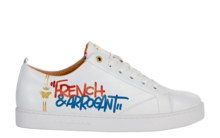 Sneaker Baron Papillon Basse French & Arrogant