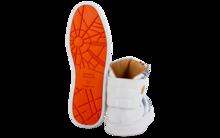 Sneaker Baron Papillon Mid Royal Marie-Antoinette