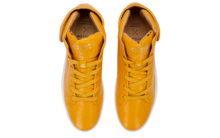 Sneaker Baron Papillon Mid Royal apricot yellow