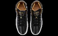 Sneaker Baron Papillon Mid Royal Noir