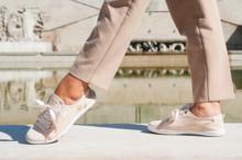 La Rosa Sneaker Basse Baron Papillon/Repetto