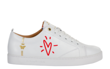 Sneaker Baron Papillon Basse French lovers