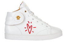 Sneaker Baron Papillon Mid Royal French lovers