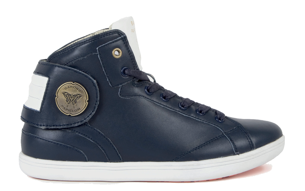 Sneaker Barons Papillom Athletic navy