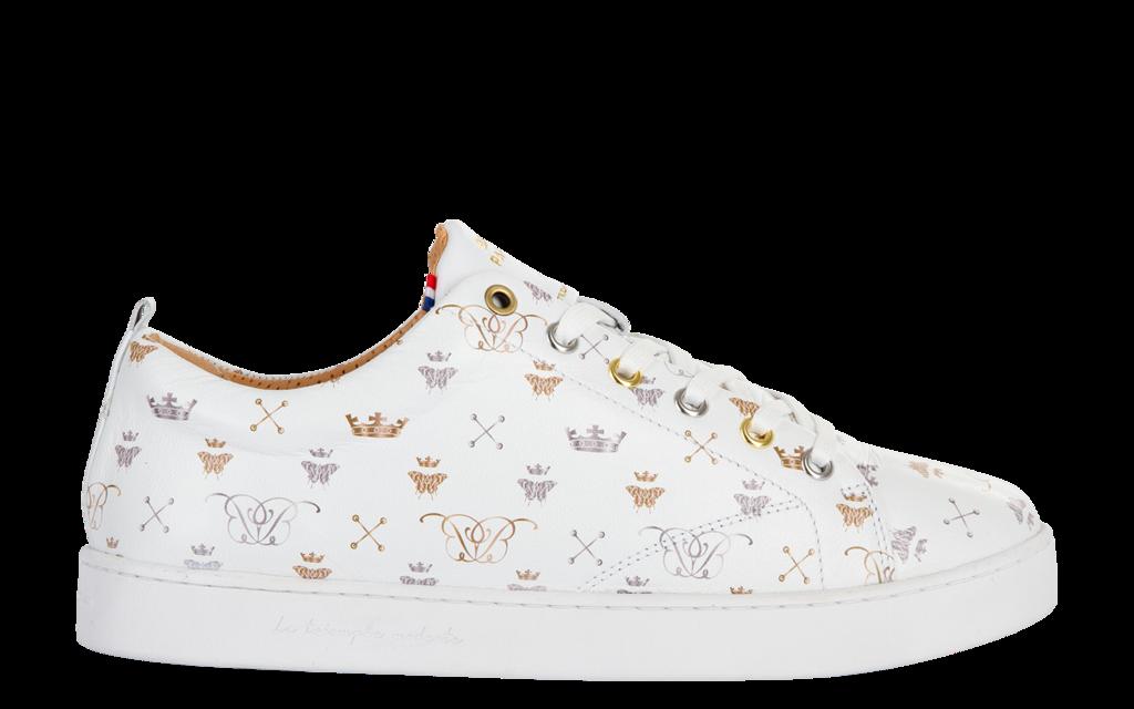 Sneaker Baron Papillon Basse Palais Royal